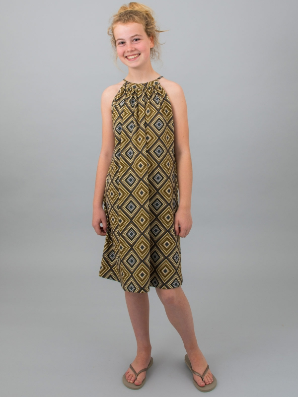 Dress By Mila - Jurk African Diamond (L)